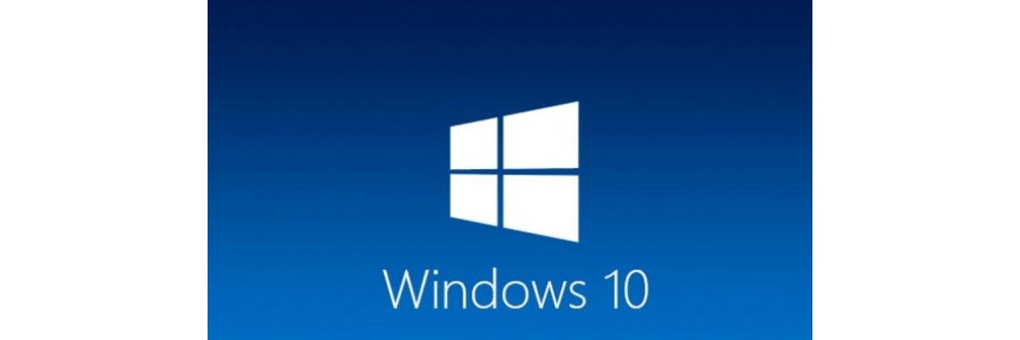 Win 10 install Установка видновс 10